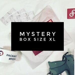 Mystery bix size xl